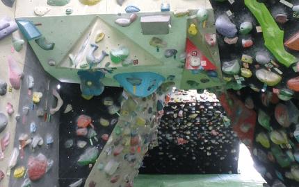 大阪十三ジムの内観イメージ4